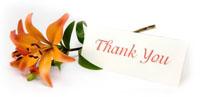 תודה רבה לכולכם!
