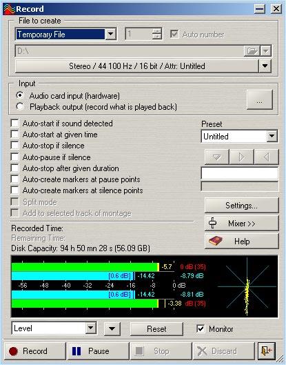 קורס קיובייס | הקלטה בזמן אמת | Wavelab | Cubase SX3